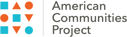 American Communities Project Logo