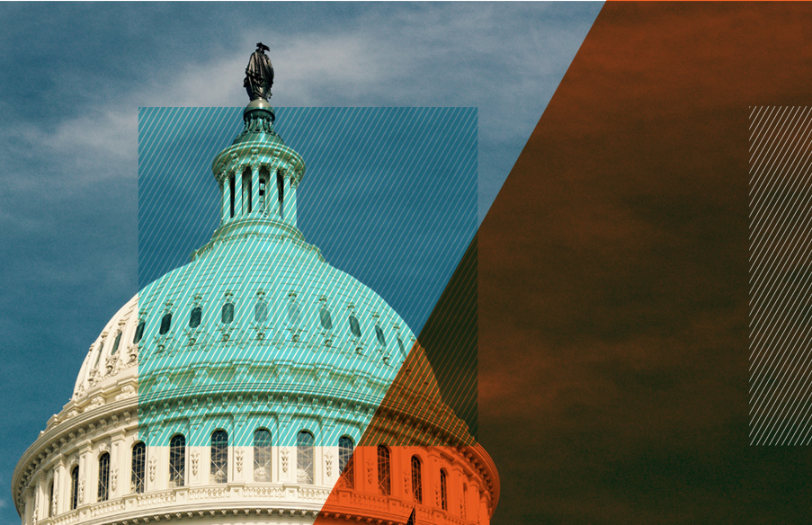 How New Tax Law May Deepen America's Political and Geographic Divides